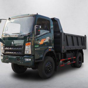 TMT 6.5 Tấn ST8565D