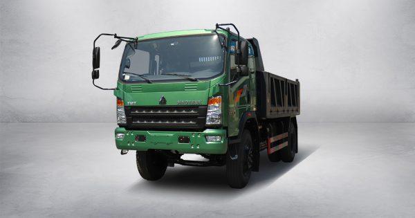TMT 8.5 Tấn ST10590D