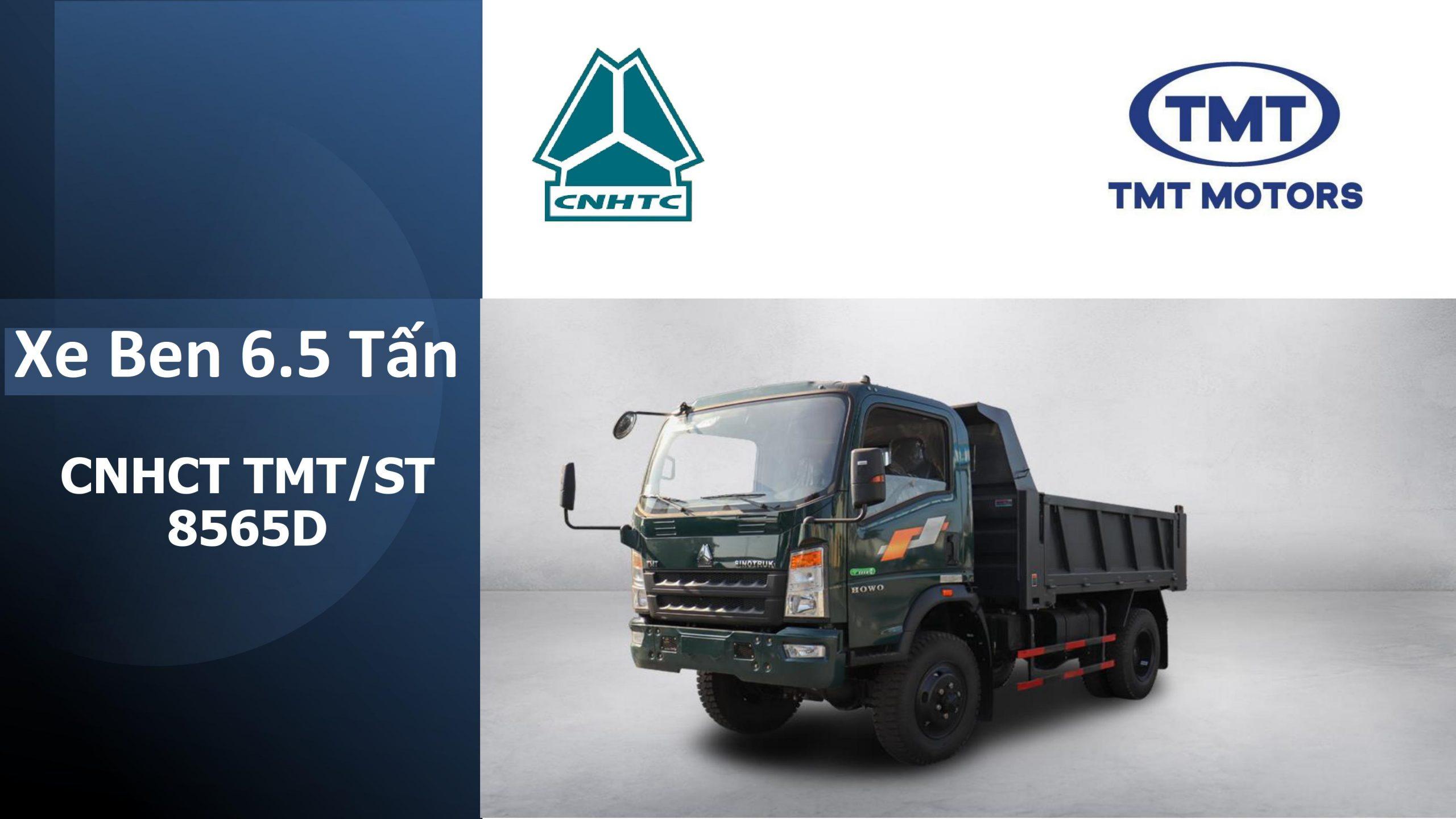 TMT ST8565D