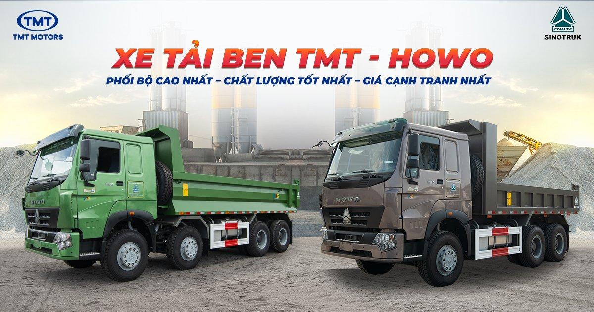 TMT Howo